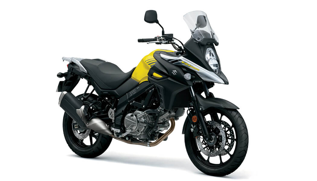 Suzuki V-Storm 650cc
