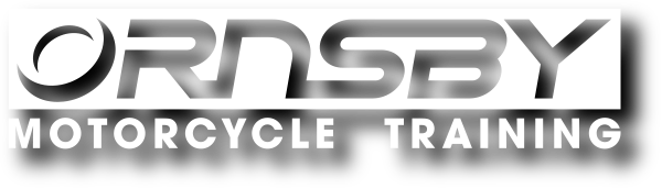 Ornsby Motorcycle Training Logo